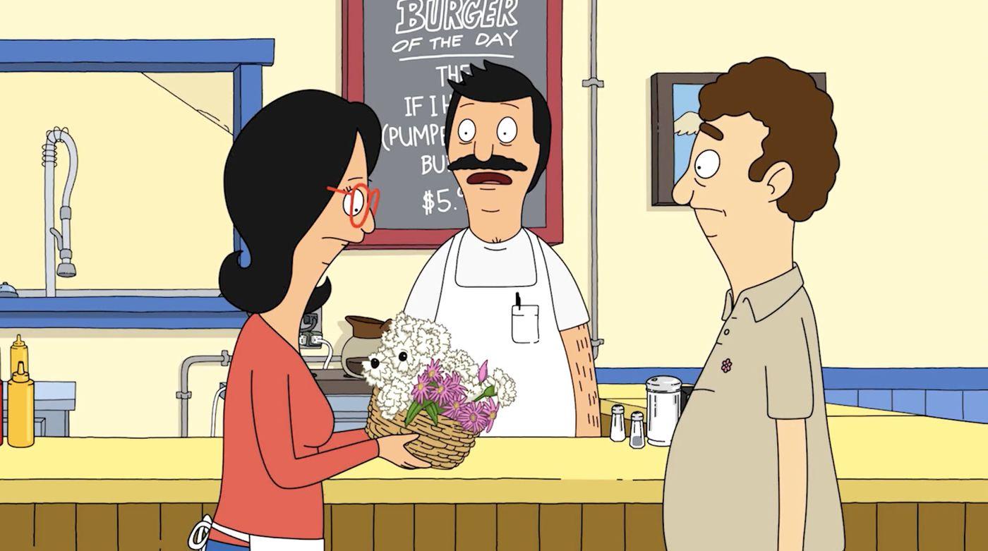 Bob's Burgers Season 12 Episode 4