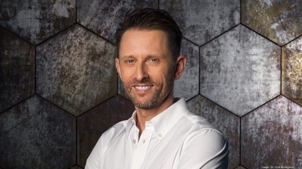 Chris Boshuizen Net Worth