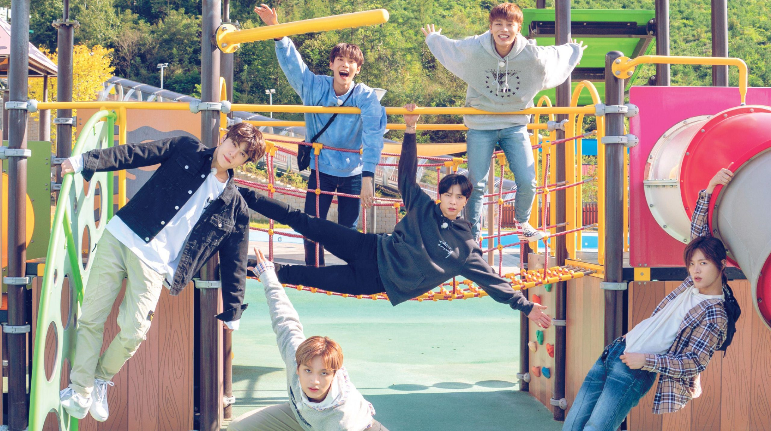 NCT Life In Gapyeong Season 2: Is The TV Show Renewed?