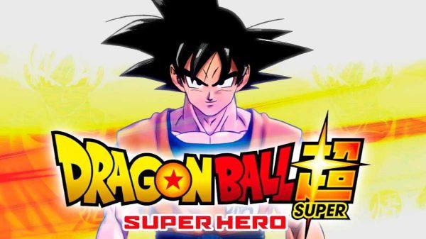 Dragon Ball Super Movie 2022