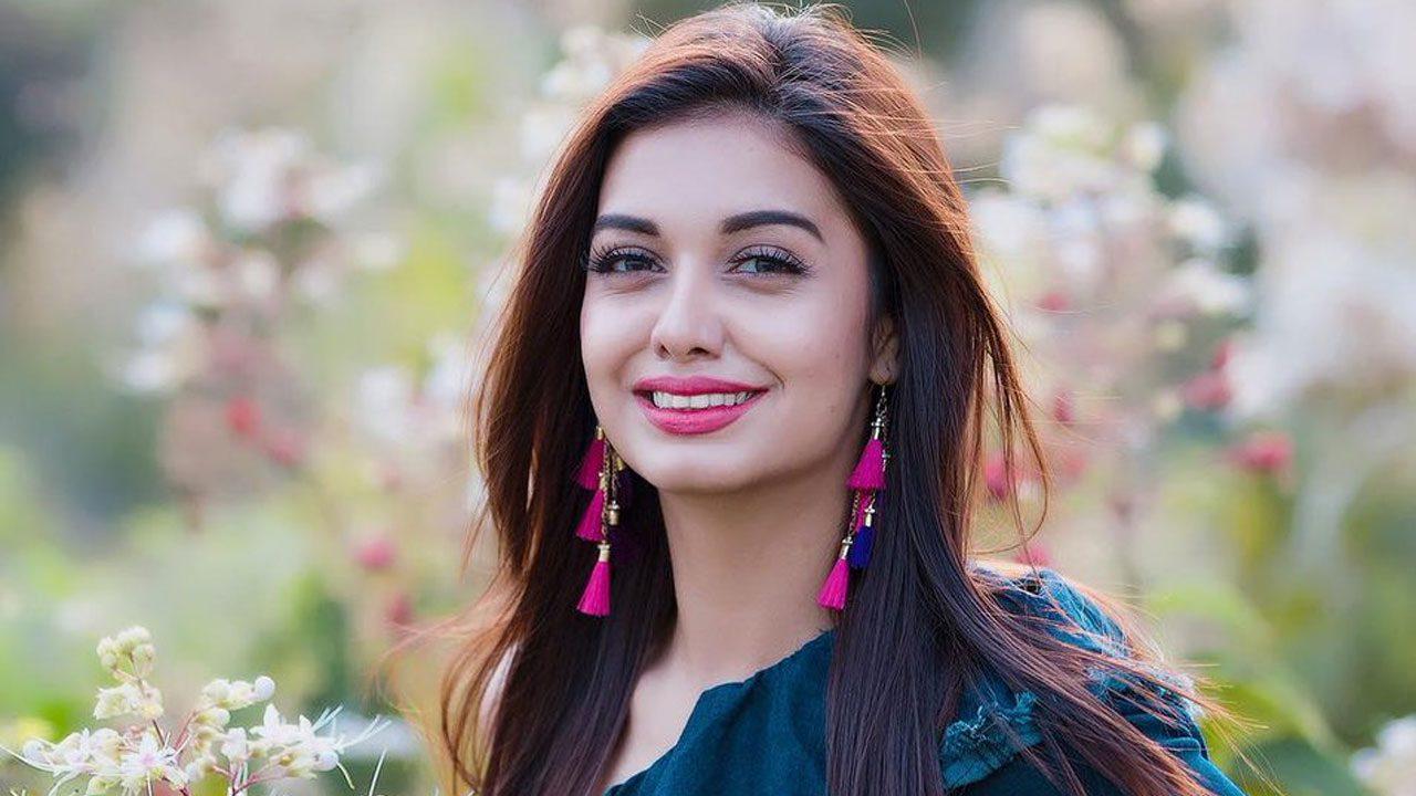 television star Divya Agarwal's Boyfriend 2021