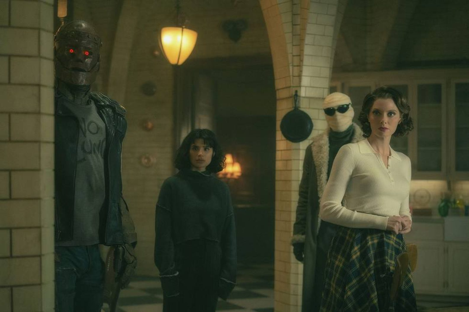 Doom Patrol Season 3 Episode 6