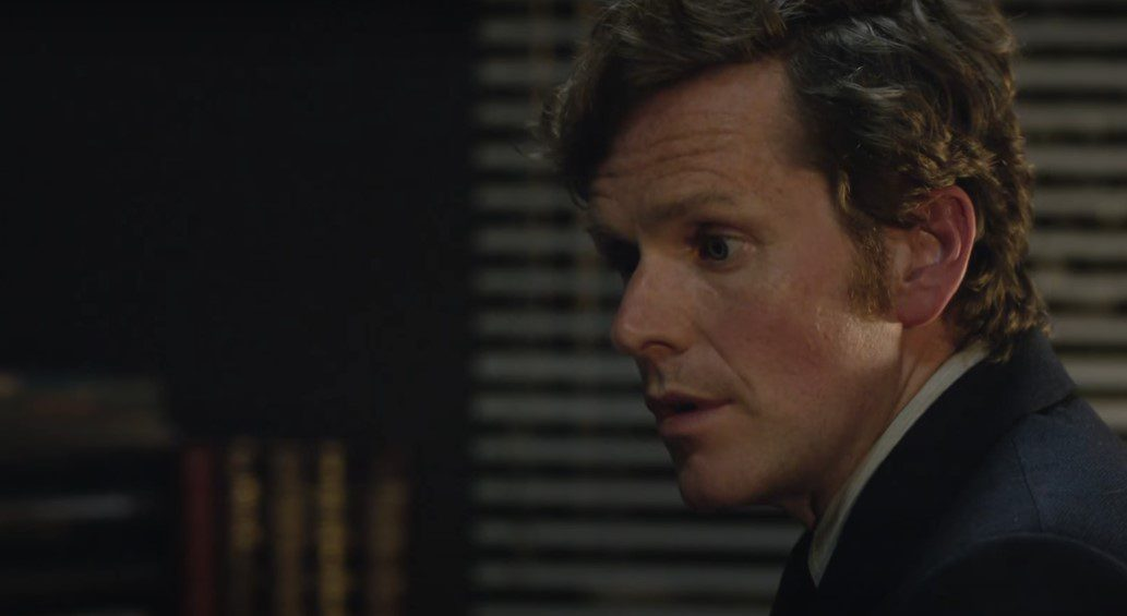 Endeavour Filming Locations