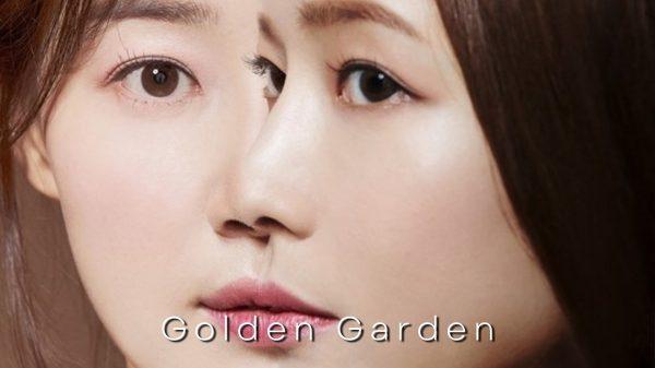 Golden Garden kdrama