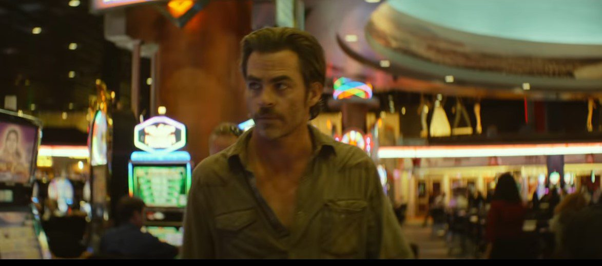 Hell or High Water Filming Locations