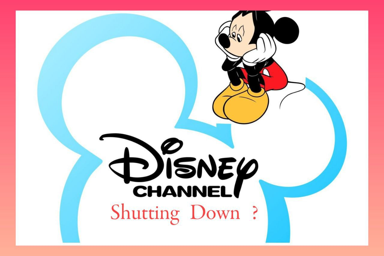 is disney channel shutting down