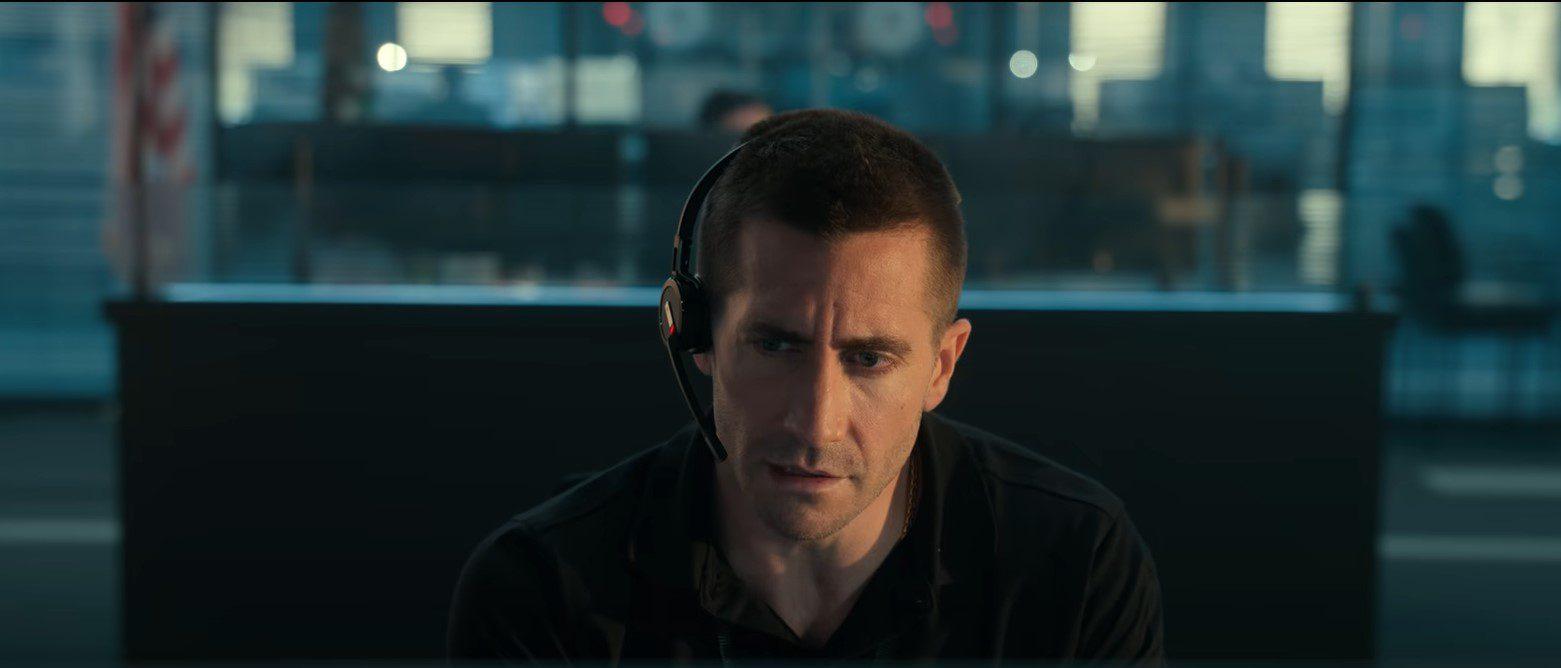 Jake Gyllenhaal's The Guilty ending explained