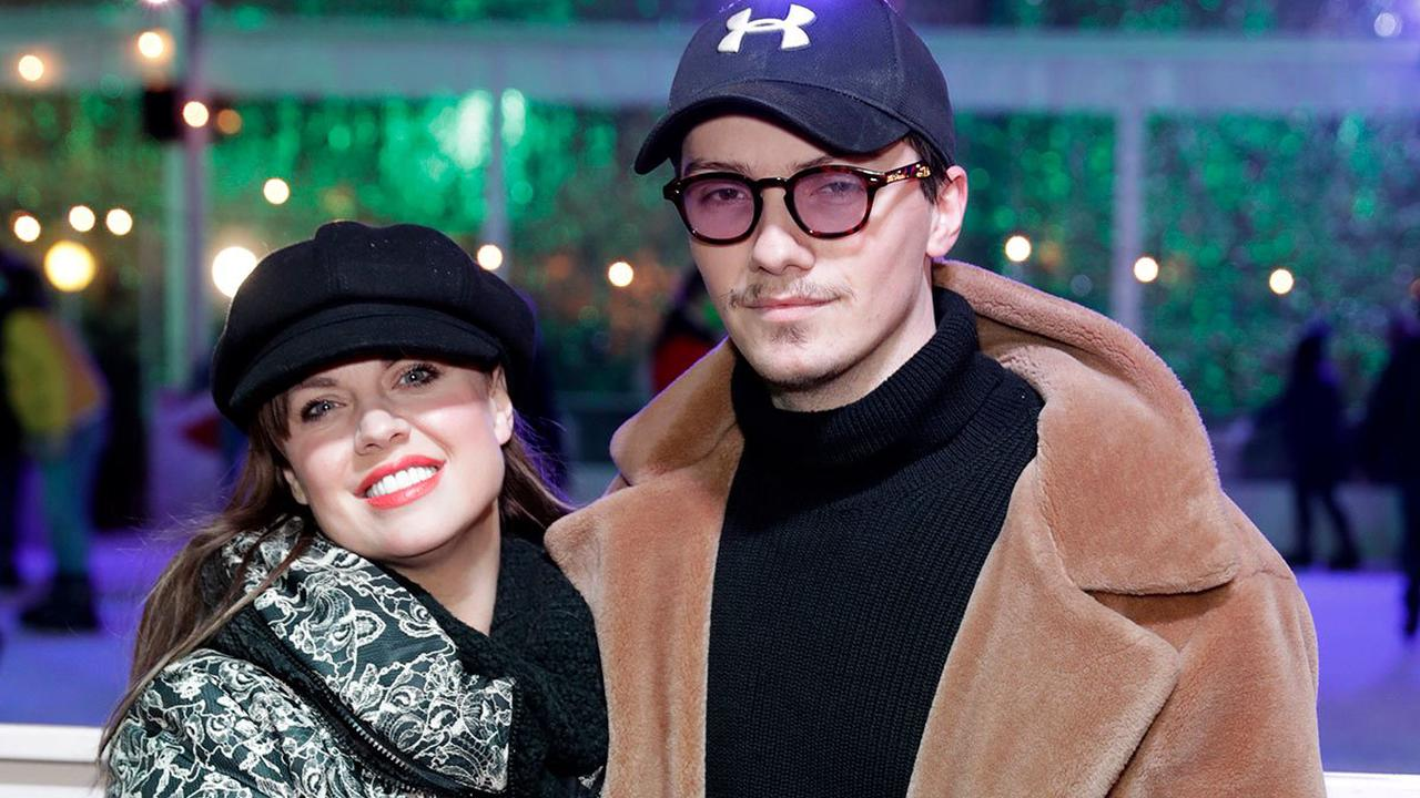 joanne clifton and Aj Jenks