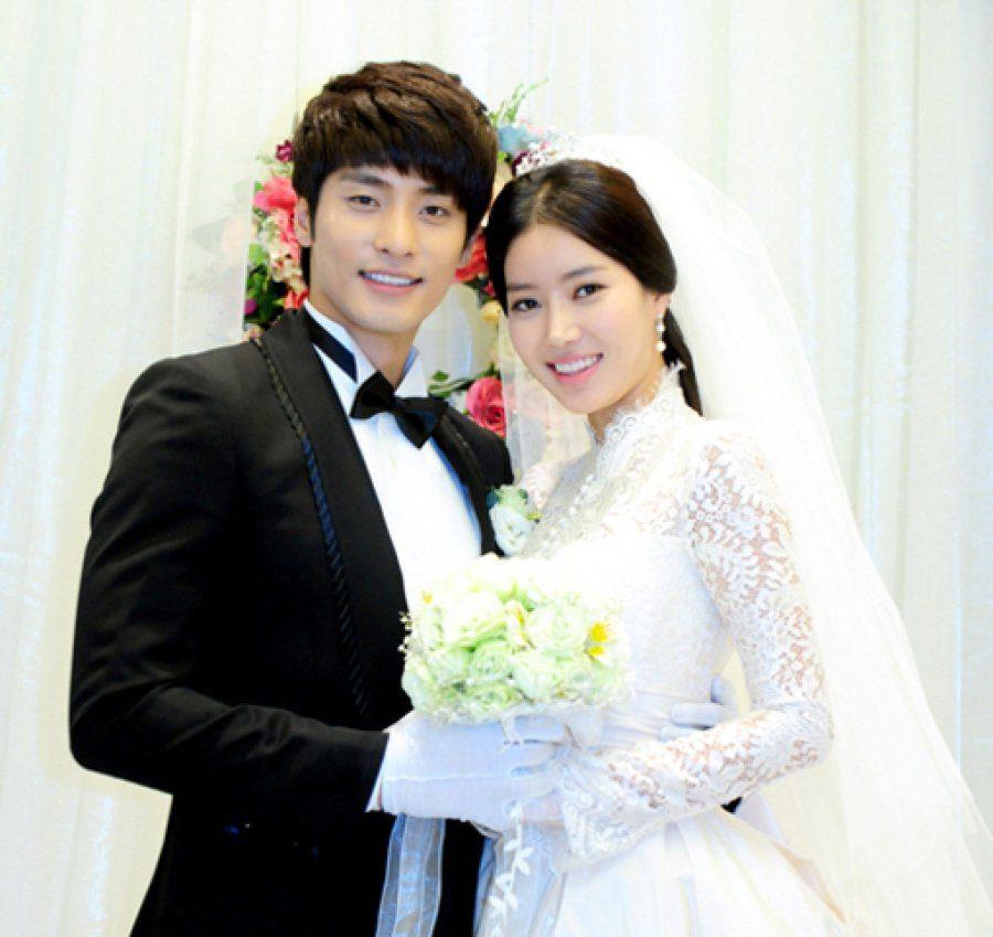 Jane The Virgin Korean version- Im Soo Hyang and Sung Hoon Drama