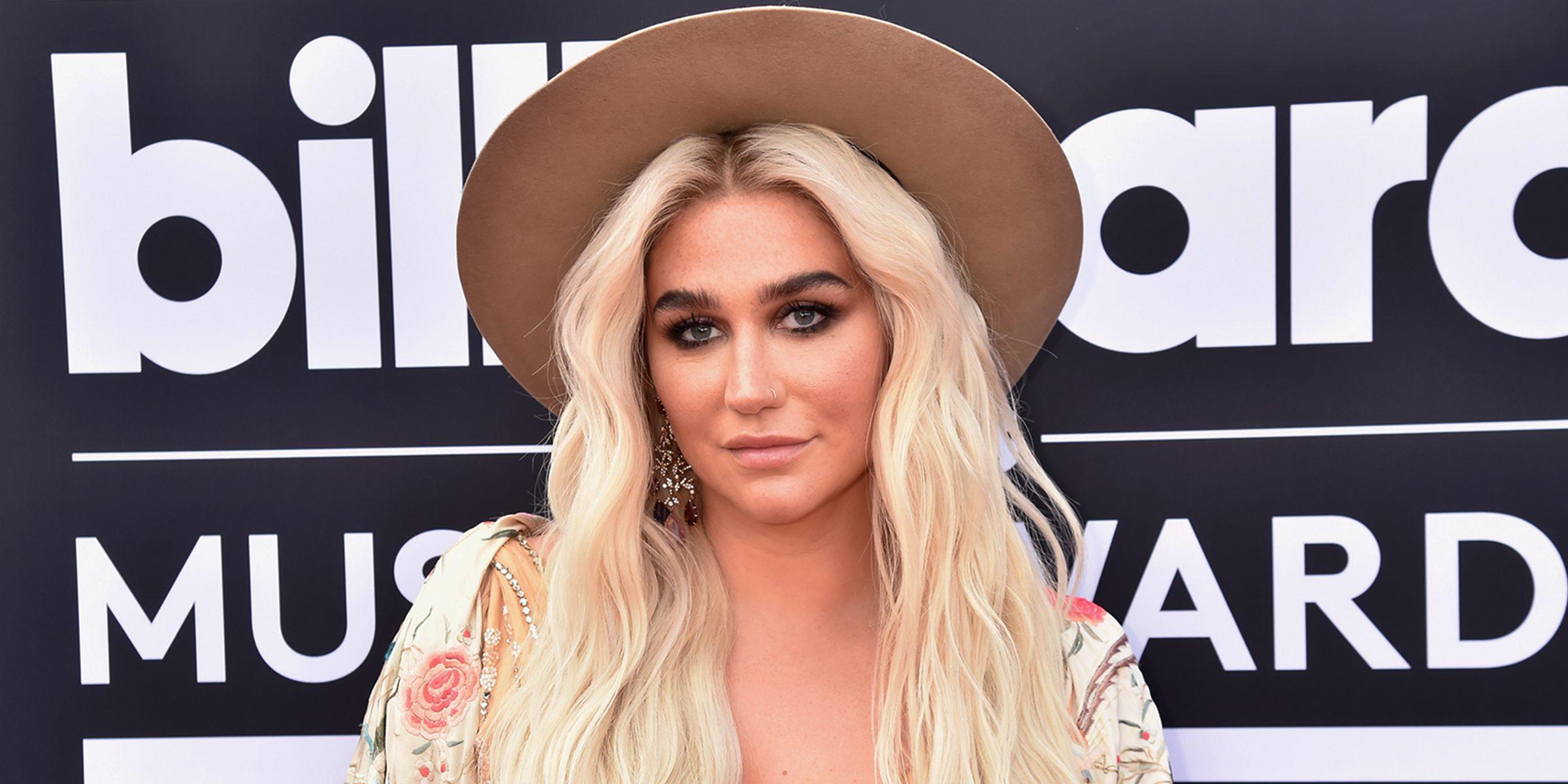 Kesha Boyfriend 2021