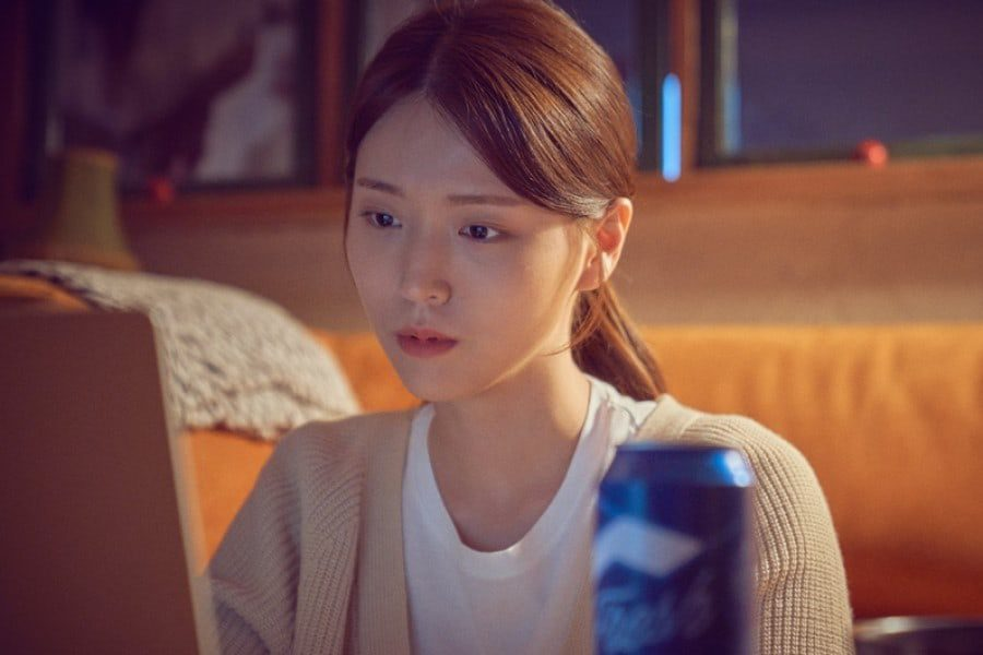 Again My Life Kdrama, Kim Ji Eun