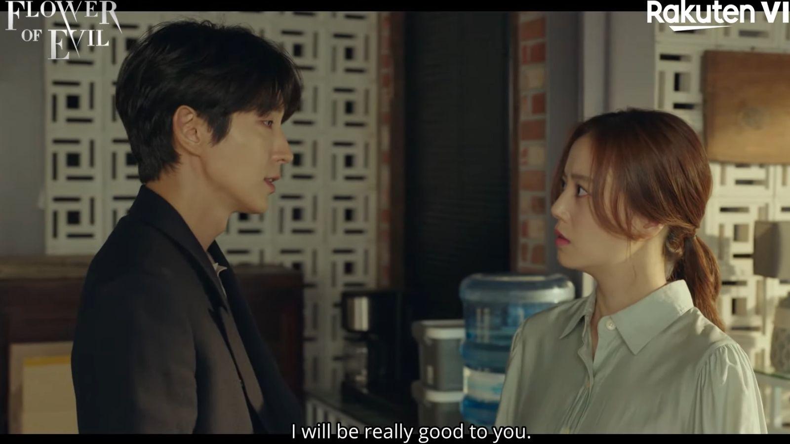 Lee Joon Gi drama