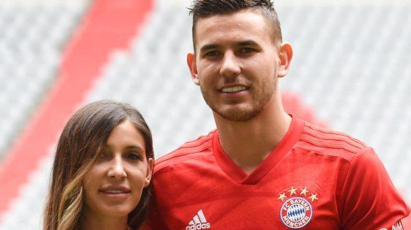 Lucas Hernandez Girlfriend: Is Bayern Munich Star Dating Someone?