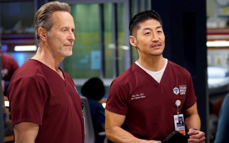 Chicago Med Season 7 Episode 4