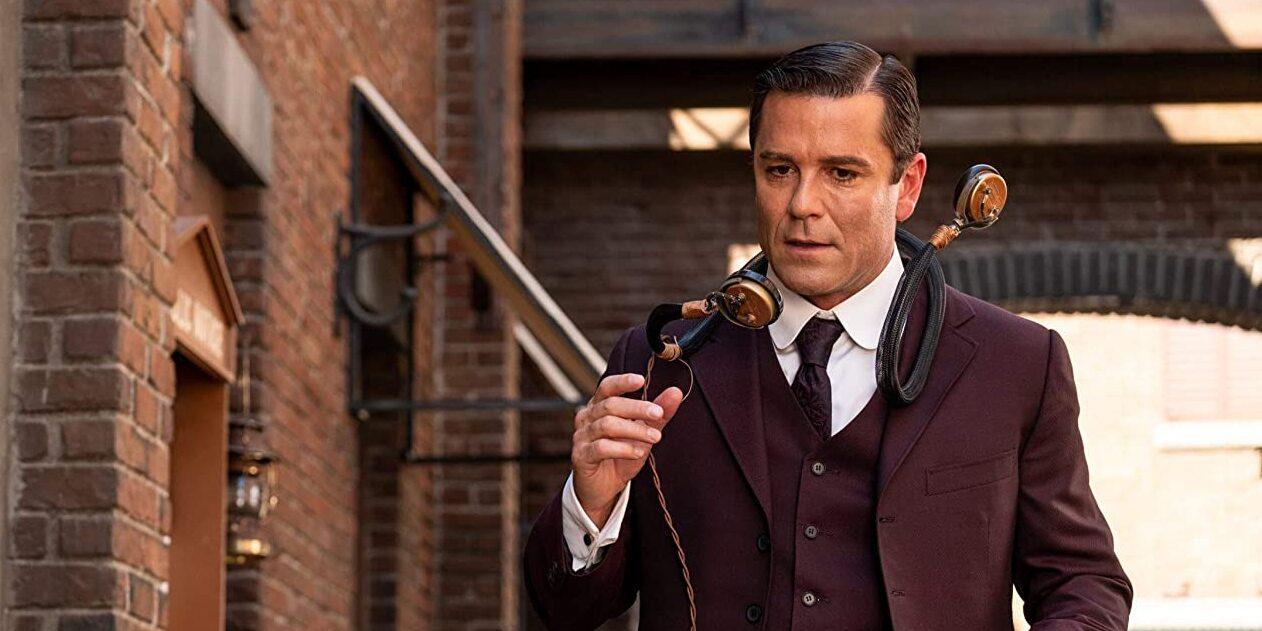 Murdoch Mysteries Season 15 Episode 5