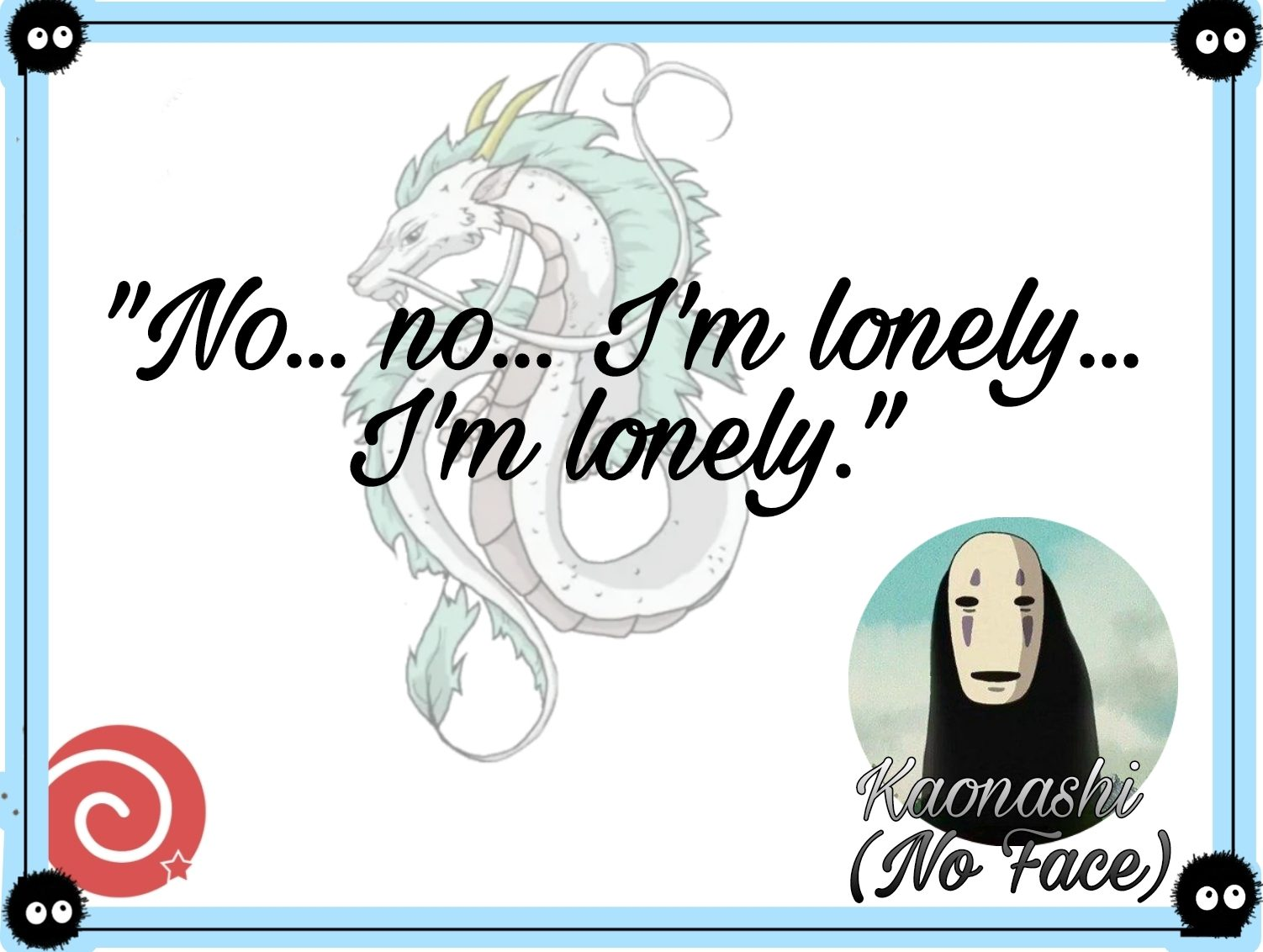 Quotes by no face