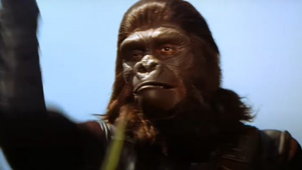 Planet of the Apes ending explained