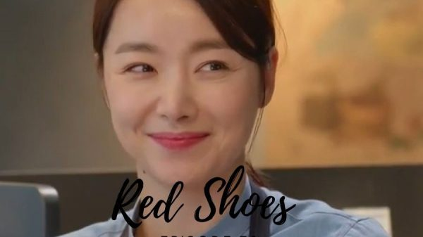 Red Shoes Episode 70