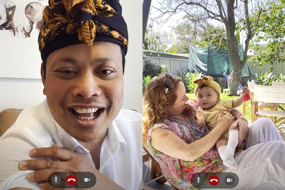Are Rhonda and Ketut Together In Real Life?