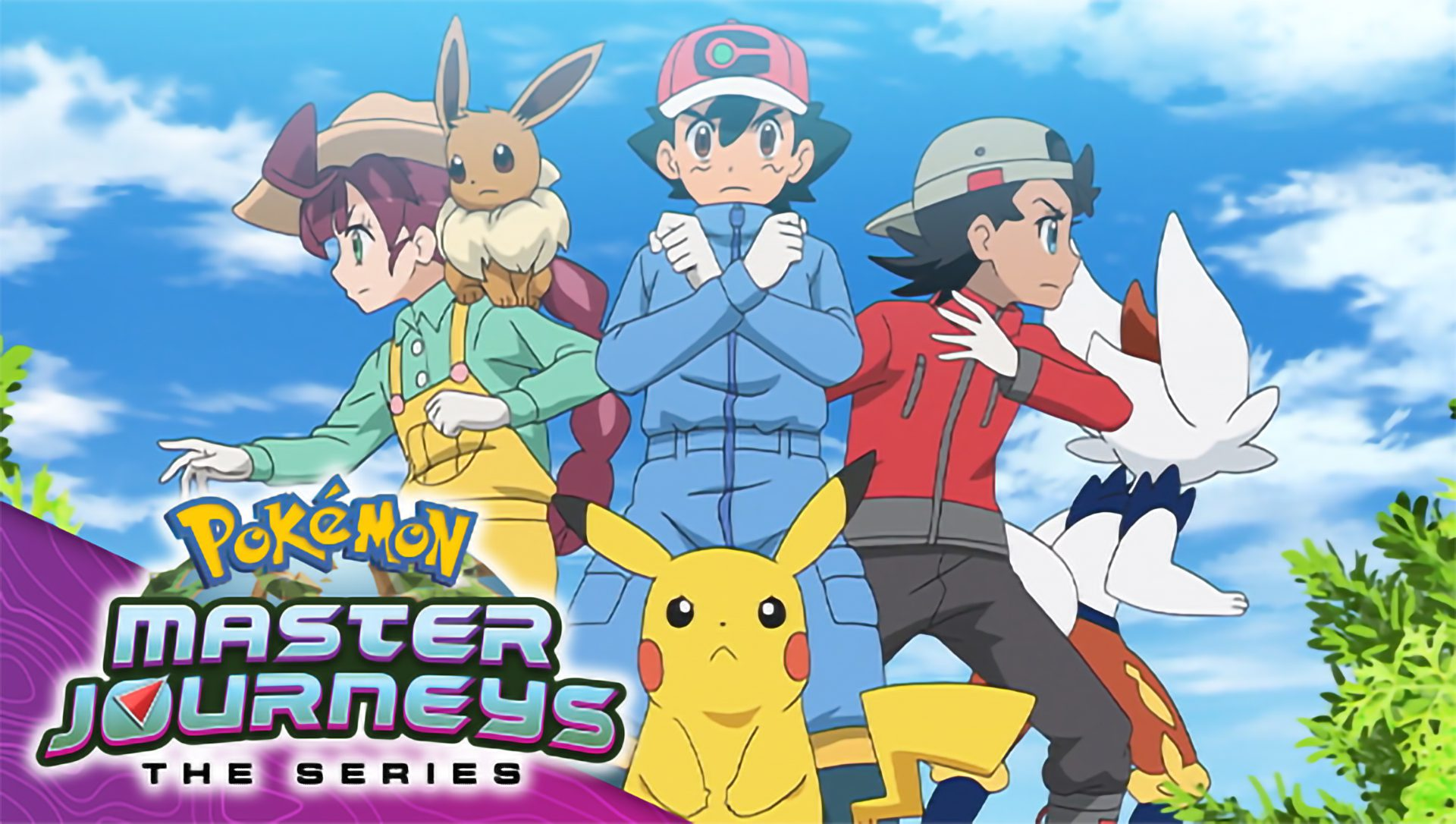 Pokemon Master Journeys Part 2 Release Date & Expectations