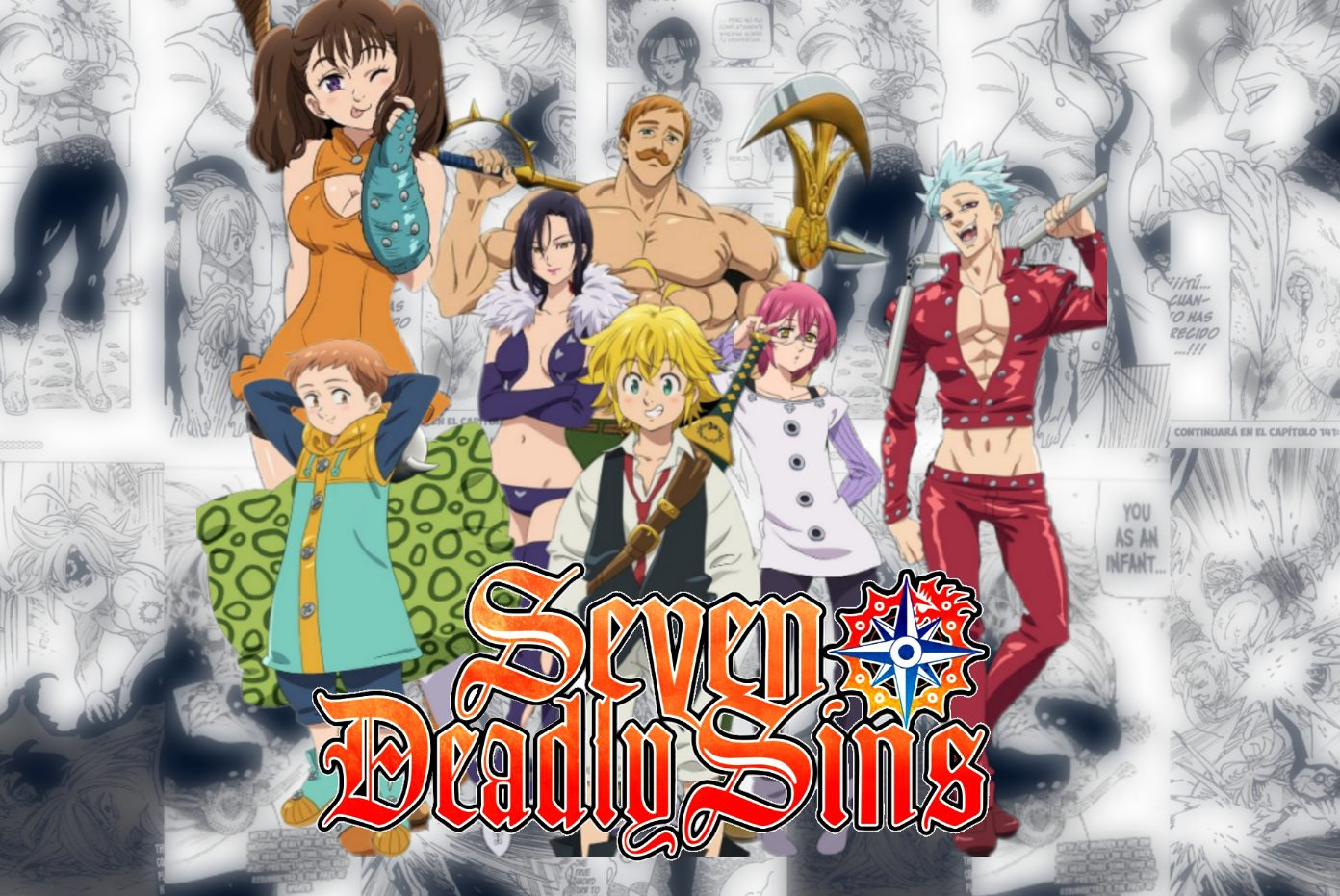Seven Deadly Sins ending explained