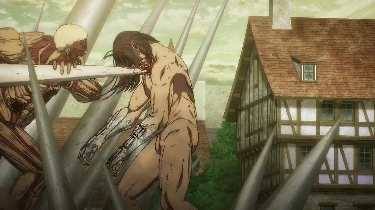 Shingeki no kyojin season 4 part 2 release date