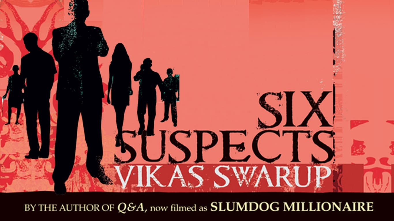 Six Suspects Web Series Release Date