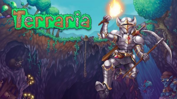 How to Unlock Journey mode in Terraria