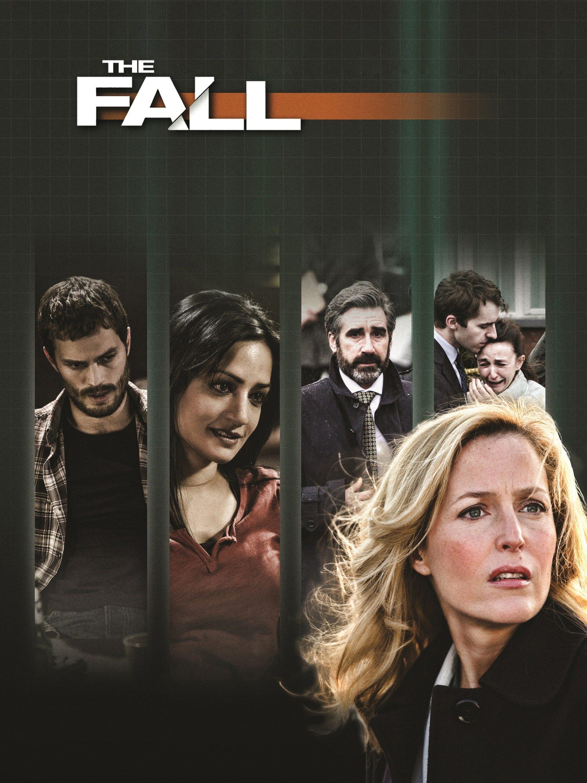 the fall season 4 release date