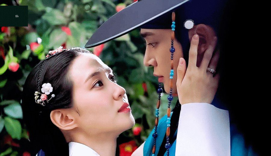 How to Watch The King's Affection?