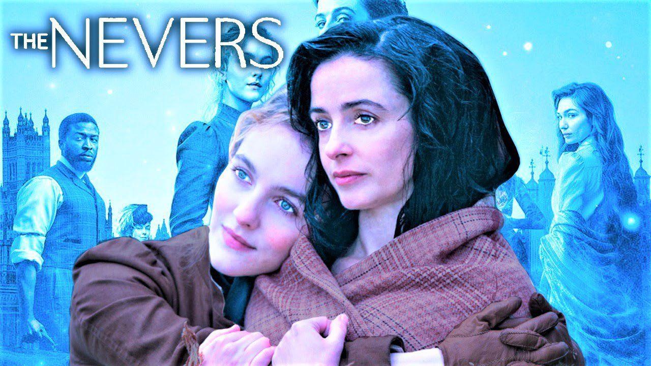 the nevers sister bond