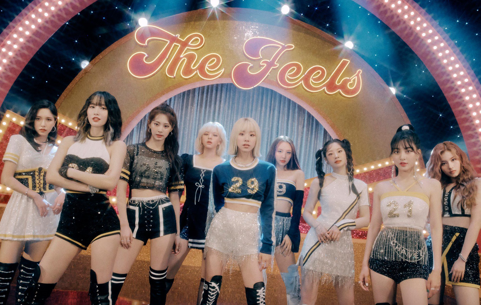 Kpop October Kpop comebacks 2021