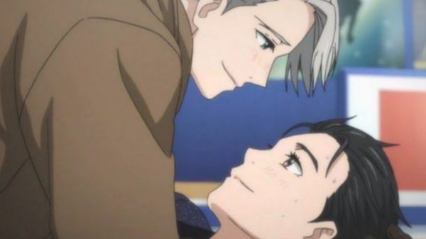 What is a bl anime