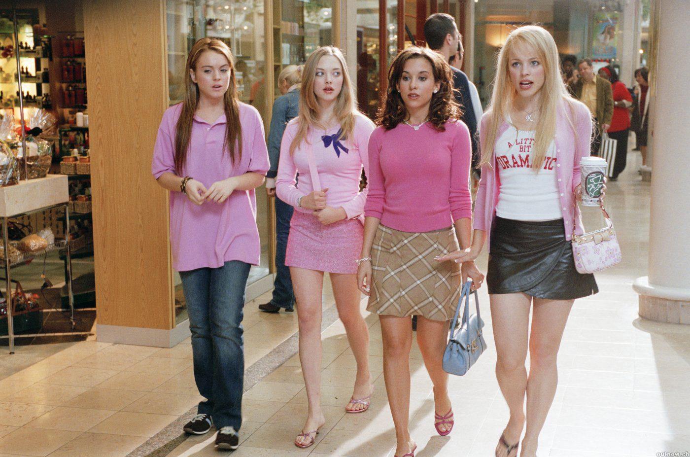 where was Mean Girls filmed