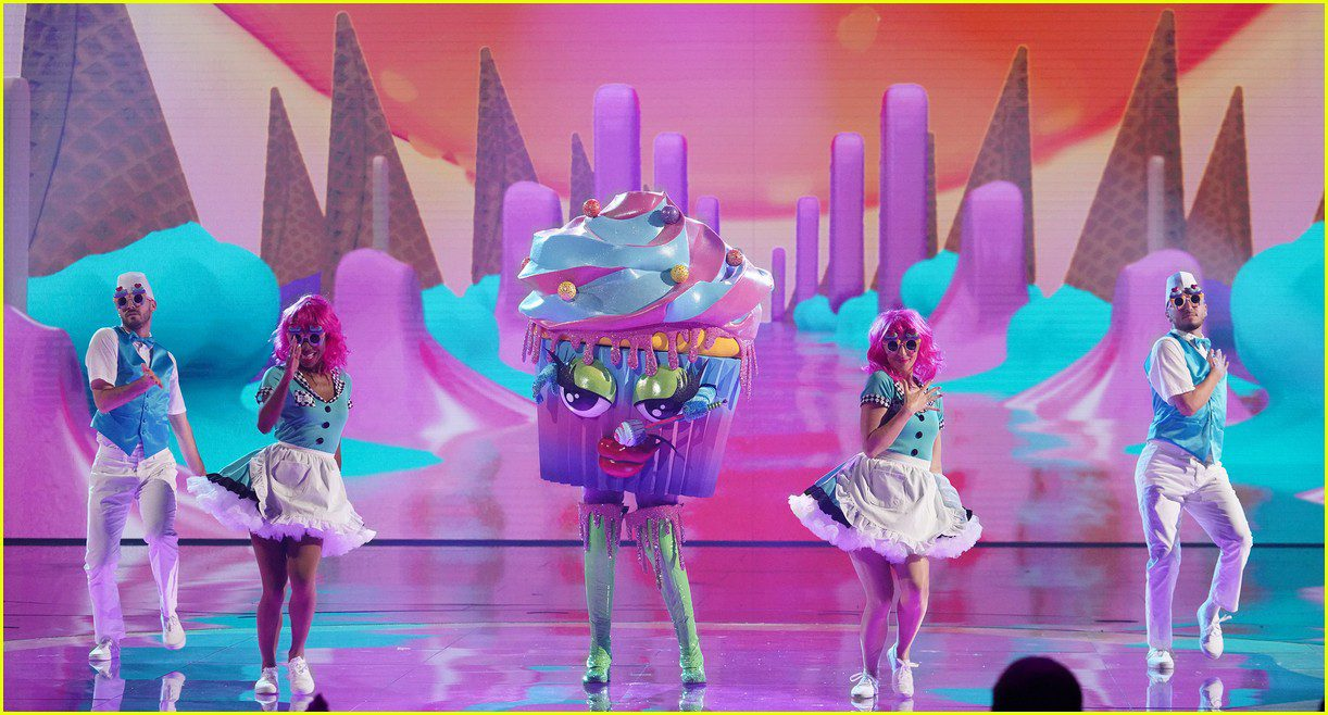 Who Is Cupcake Masked Singer? Discover the Voice Behind Veil