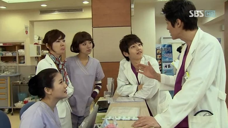 31 Best Medical Korean Drama Series To Watch