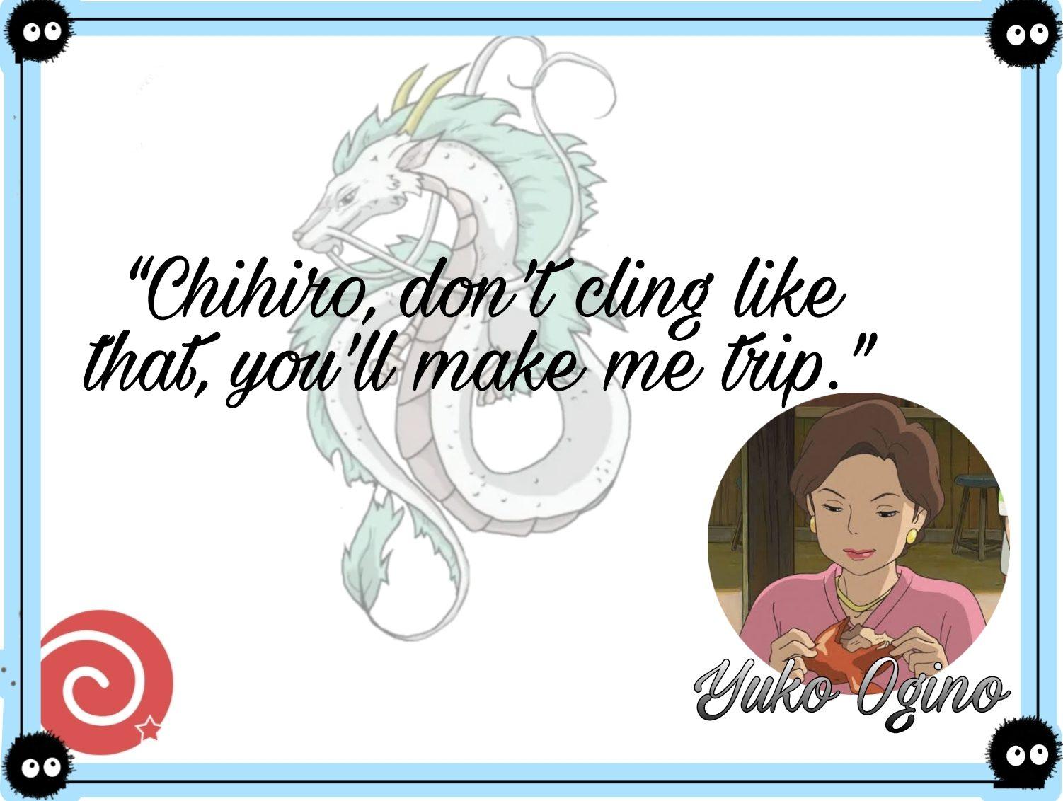 Yuki Ogino quotes